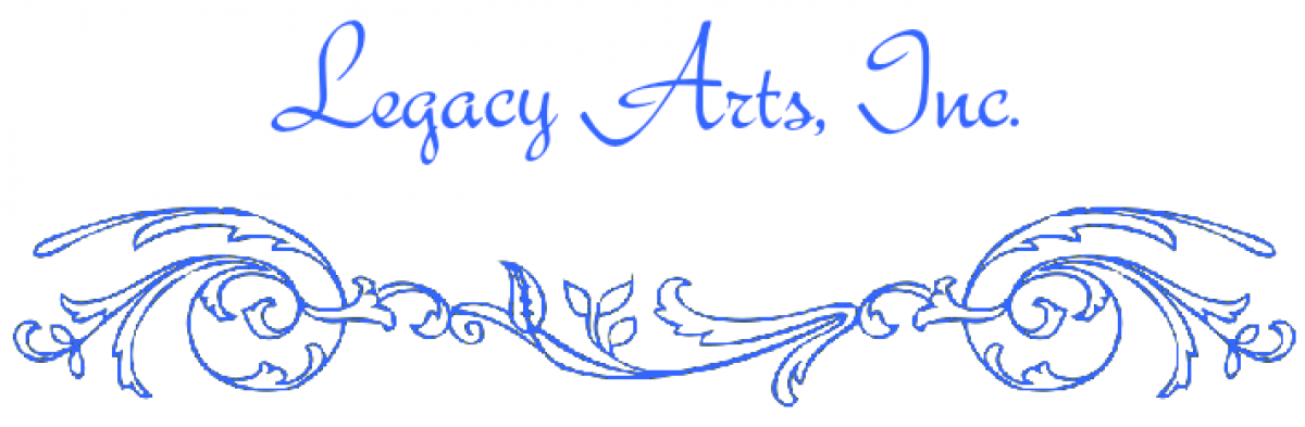 Legacy Arts Texas